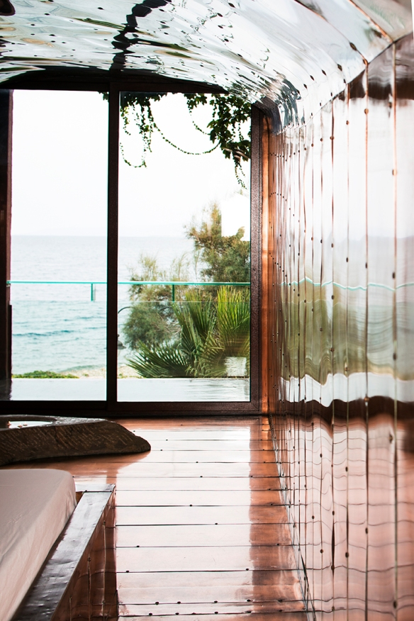 Atelier sul Mare: Vannbærerne. Foto: Paulina Cervenka
