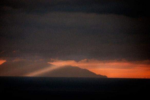 Mount Athos Foto: Dimitri Koutsomytis